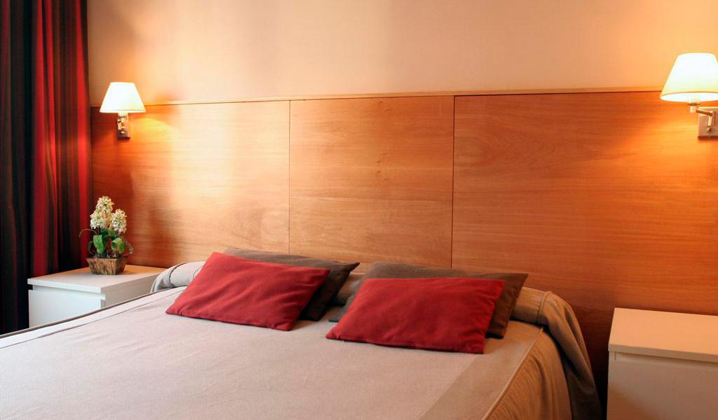 Atica apartments, apartamento 2 pax 02