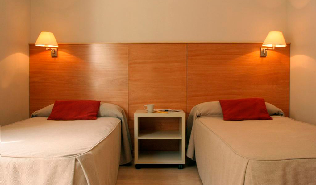 Atica apartments, apartamento 2 pax 03