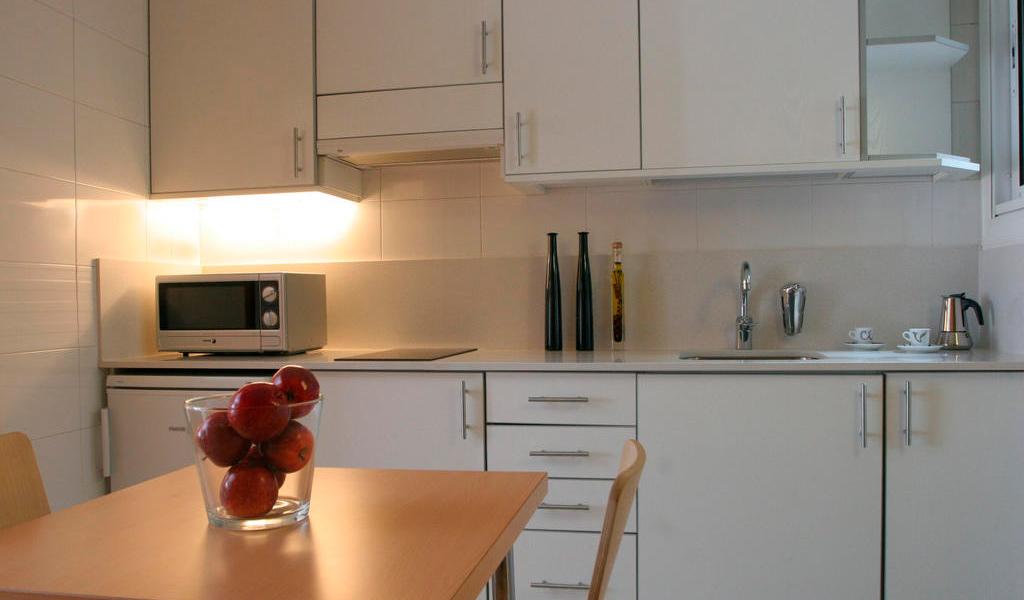 Atica apartments, apartamento 2 pax 04