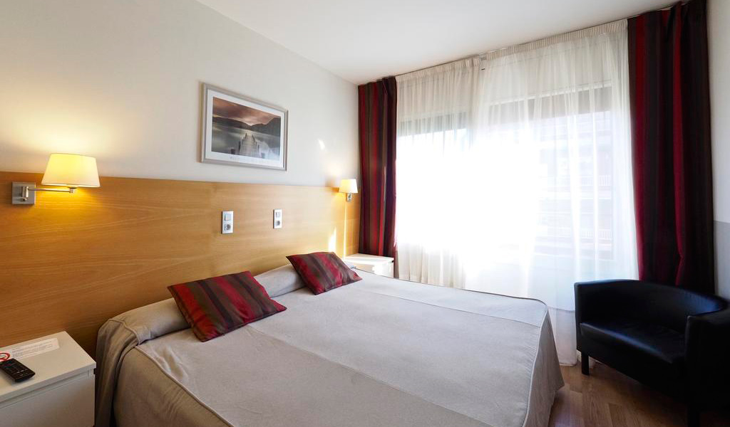 Atica apartments, apartamento 2 pax 05