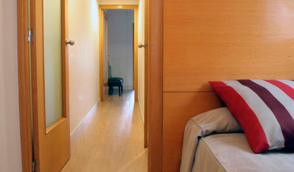 Atica apartments, apartamento 2 pax 06
