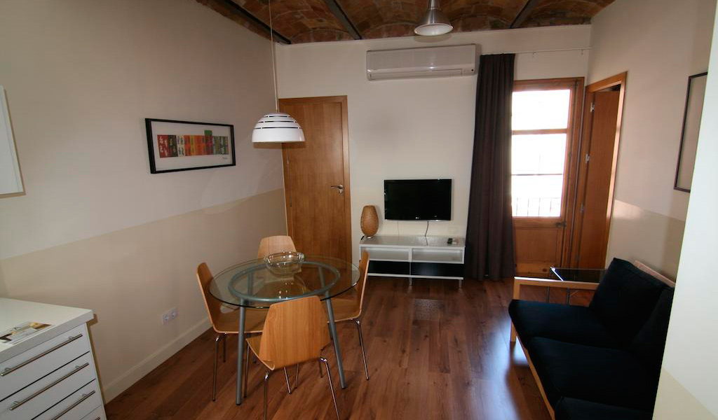 Atica apartments, apartamento 2 pax 07