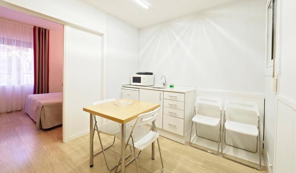 Atica apartments, apartamento 2 pax 09