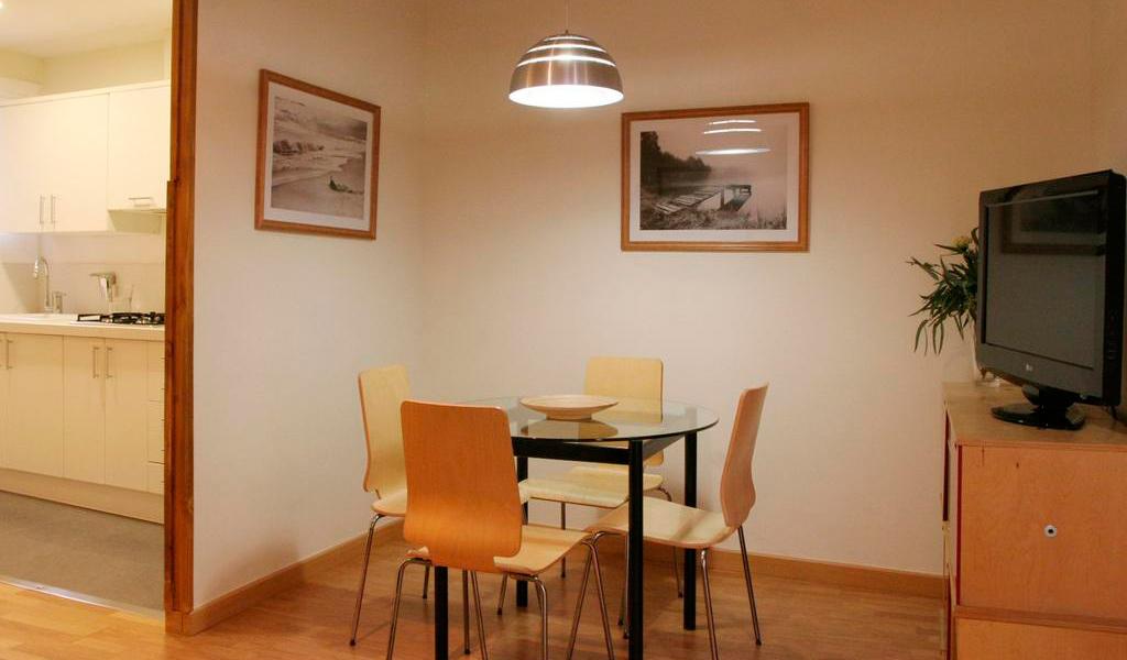 Atica apartments, apartamento 3 pax 03