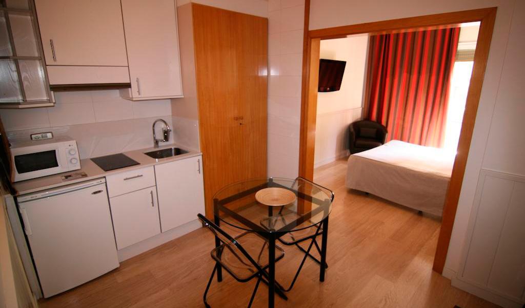 Atica apartments, apartamento 3 pax 04