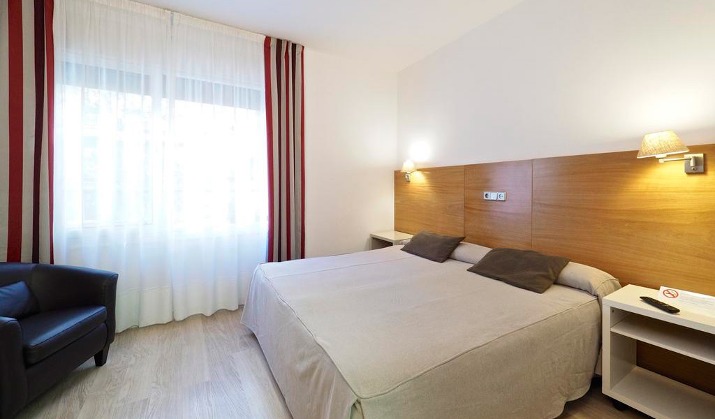 Atica apartments, apartamento 3 pax 05