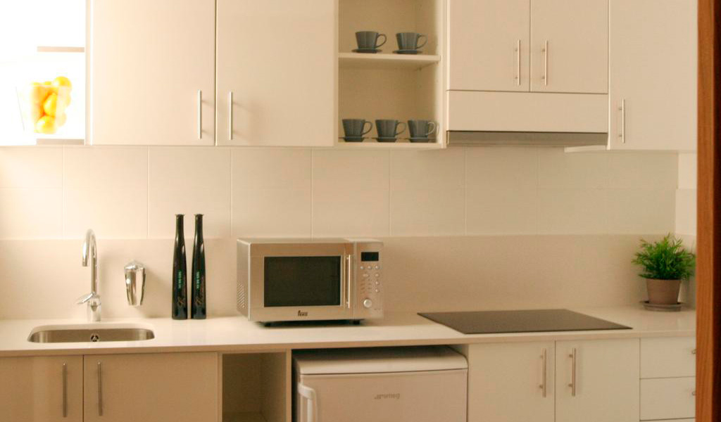 Atica apartments, apartamento 3 pax 07