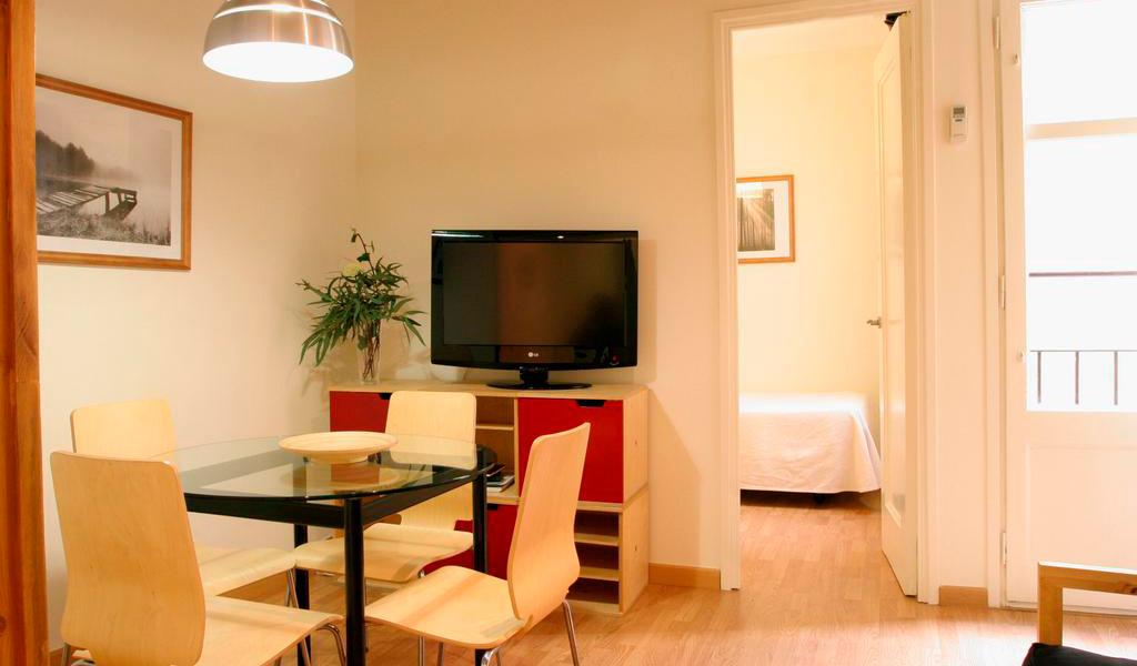 Atica apartments, apartamento 4 pax 03