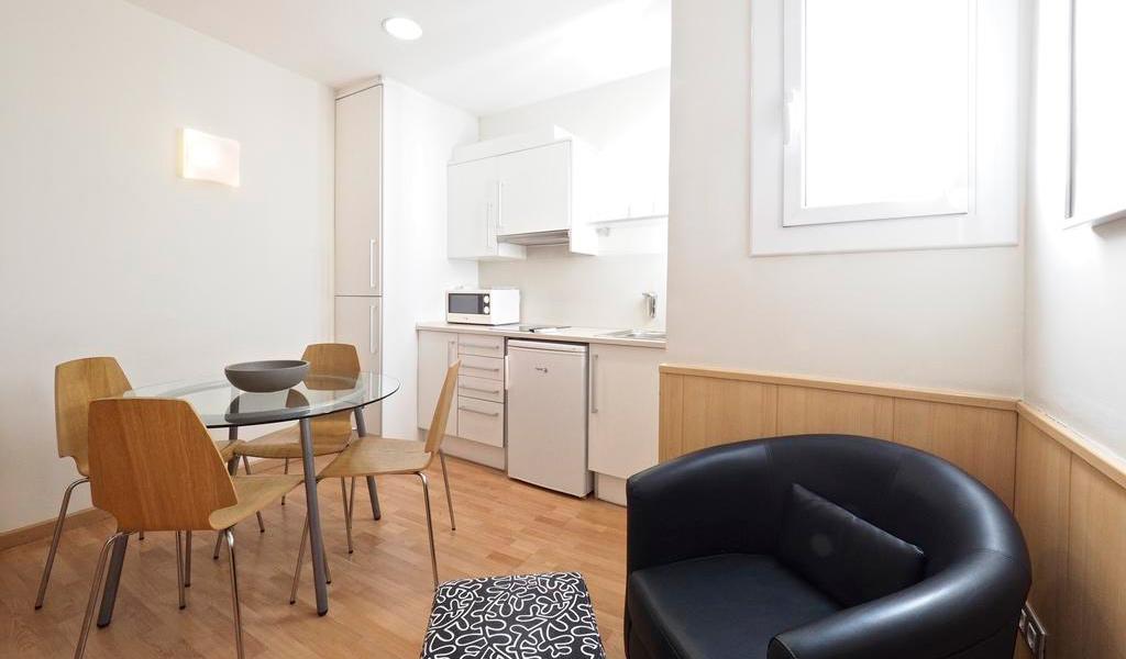 Atica apartments, apartamento 4 pax 07