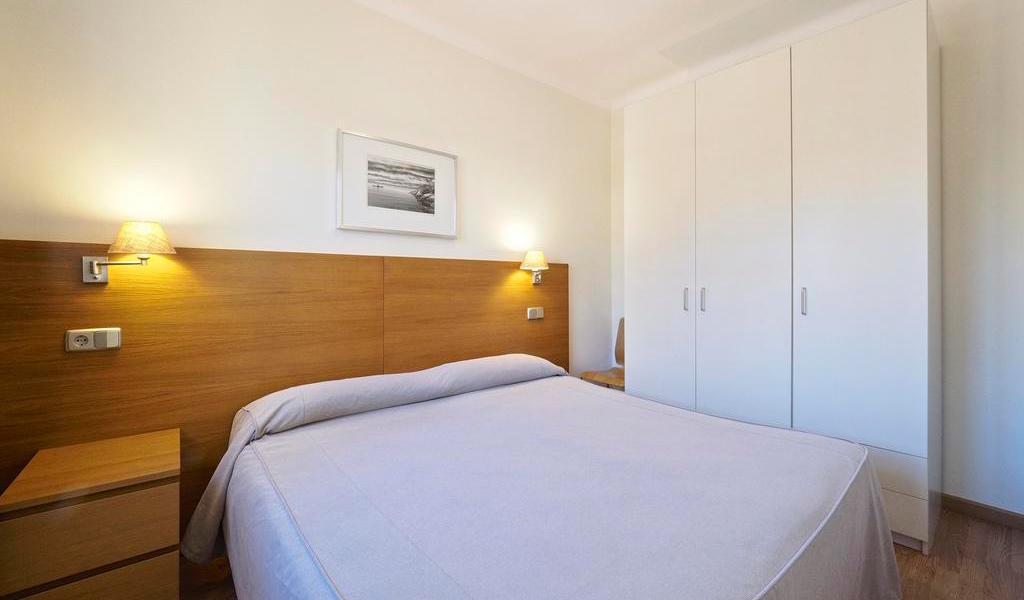 Atica apartments, apartamento 4 pax 13