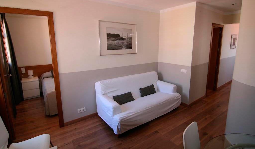 Atica apartments, apartamento 5 pax 03