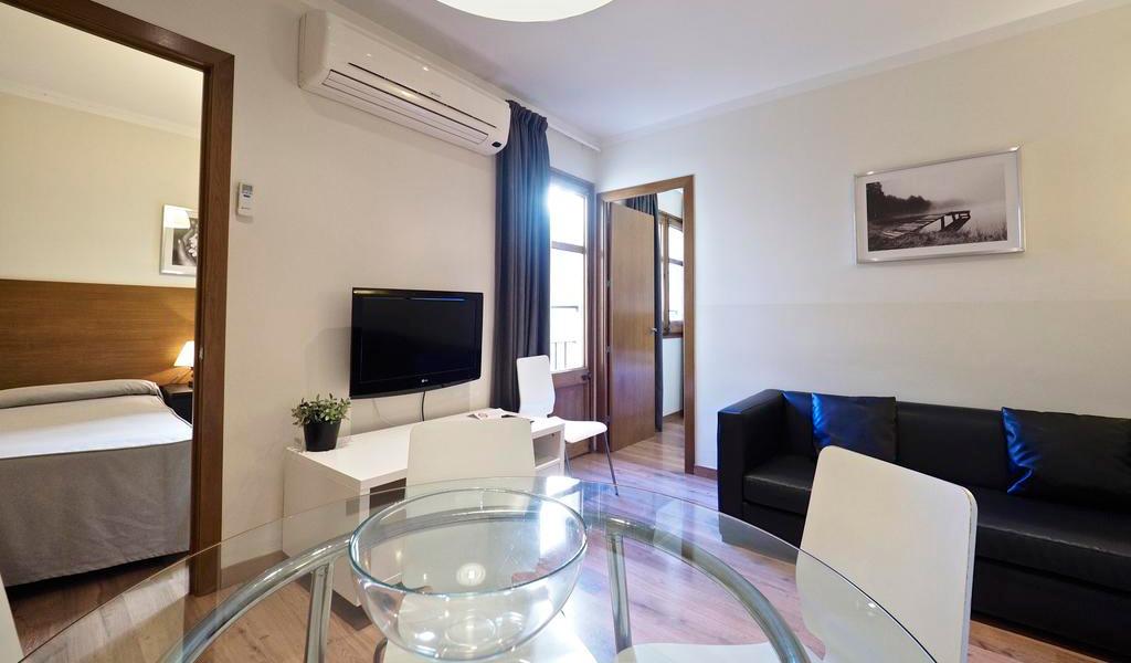 Atica apartments, apartamento 5 pax 04
