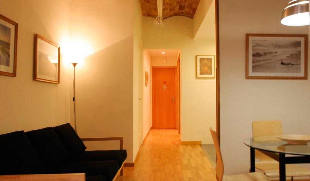 Atica apartments, apartamento 5 pax 05