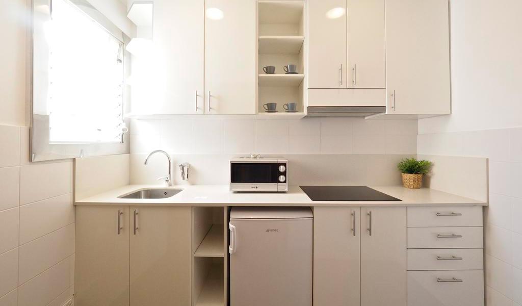 Atica apartments, apartamento 5 pax 07
