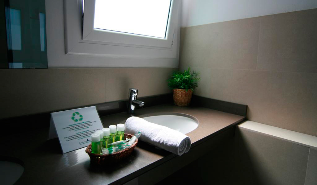 Atica apartments, apartamento 5 pax 09